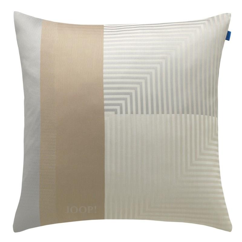 joop graphic natur kissenh lle 50x50cm 49 95. Black Bedroom Furniture Sets. Home Design Ideas