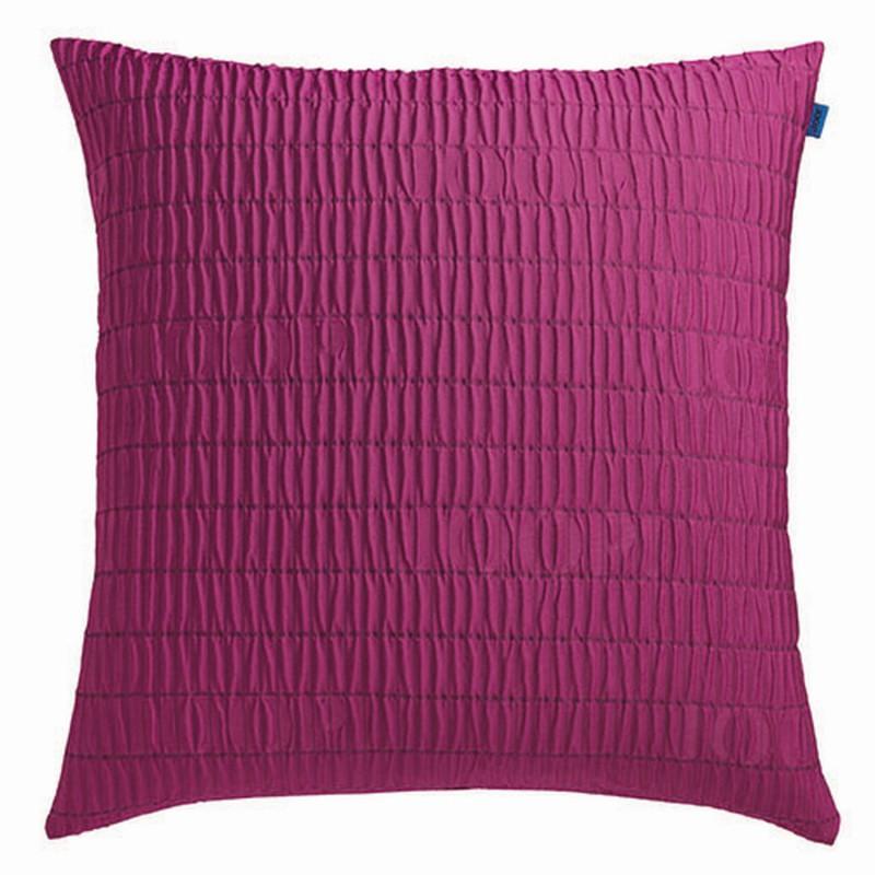joop wrinkle pink zierkissenh lle 40x40cm 29 95. Black Bedroom Furniture Sets. Home Design Ideas