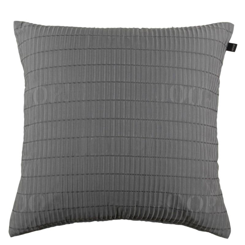 joop wrinkle silber kissenh lle 40x40 cm 29 95. Black Bedroom Furniture Sets. Home Design Ideas