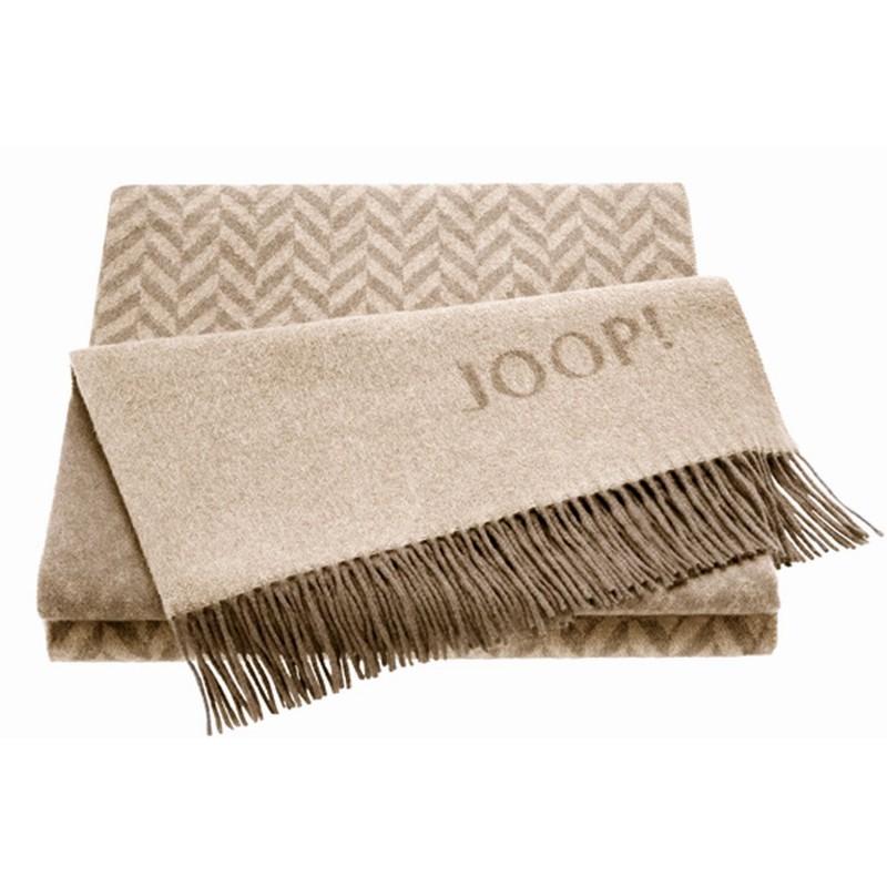 joop decke zigzag 631619 130x180 cm 169 00. Black Bedroom Furniture Sets. Home Design Ideas
