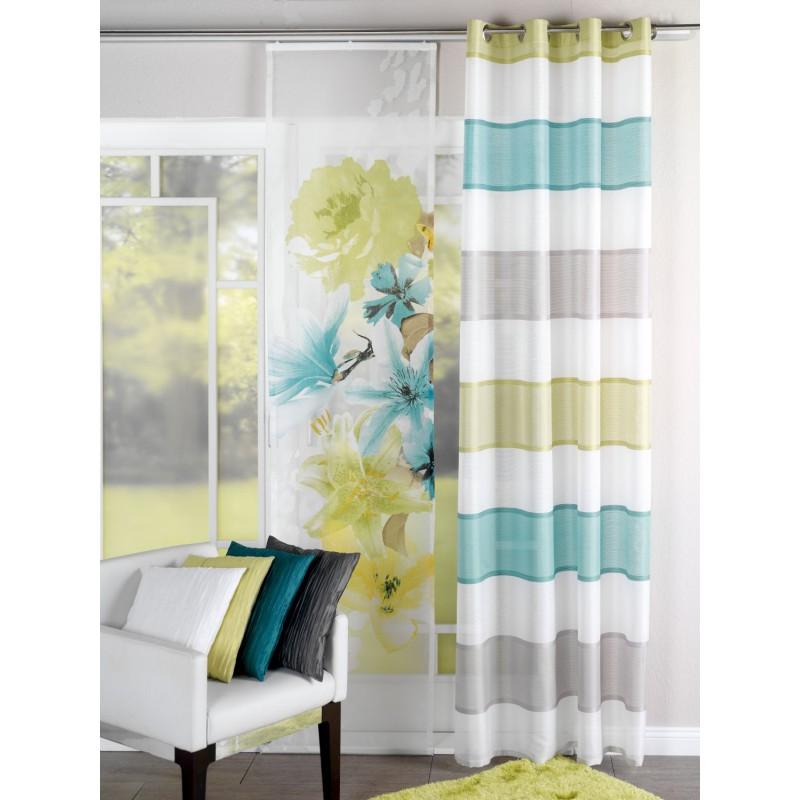 Gardinen deko joop vorh nge gelb gardinen dekoration - Joop deko ...