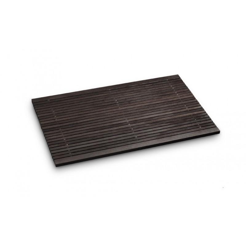 rhomtuft badvorleger spa aus holz 119 90. Black Bedroom Furniture Sets. Home Design Ideas
