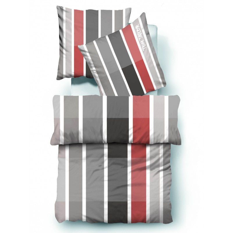 tom tailor bettwsche flanell good lexington bettwsche set flannel karo blau jetzt gnstig. Black Bedroom Furniture Sets. Home Design Ideas